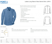 LSP10_sizing